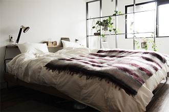 寝室、ベッドルーム