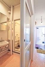 洗面、浴室