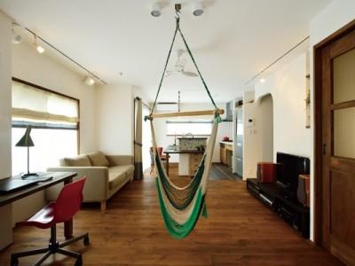 「LOHAS studio」のその他のリノベーション事例「東京都N邸」