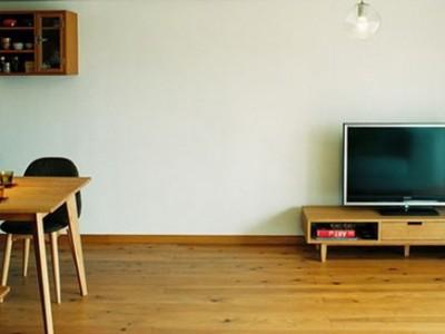 「株式会社アートアンドクラフト」のリノベーション事例「対面キッチンで皆が集いやすい家」