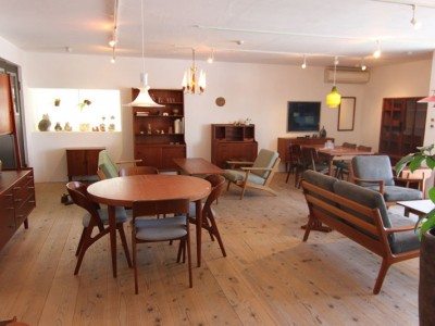 「リノベの最新情報」の「【Favor(フェイバー)】ショールームと倉庫が同じ建物の中にある北欧家具のお店@名古屋」