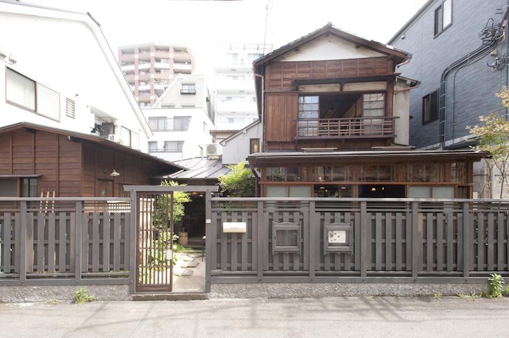 「リノベの最新情報」の「【Re:gendo(りげんどう)】昭和初期の古民家をリノベした空間で衣食住をトータルに提案@西荻窪」
