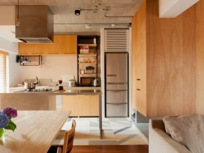「EcoDeco」のその他のリノベーション事例「Renovation Story 住まい作りは「誰と歩むか」 我が家のリノベーション」
