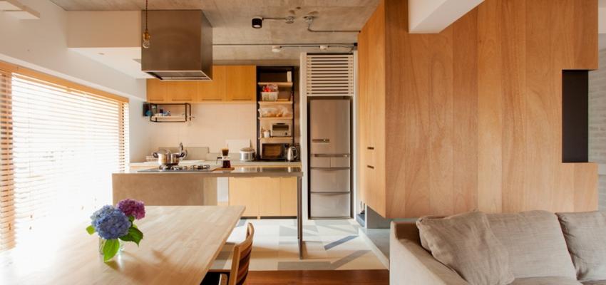 「EcoDeco」のリノベーション事例「Renovation Story 住まい作りは「誰と歩むか」 我が家のリノベーション」
