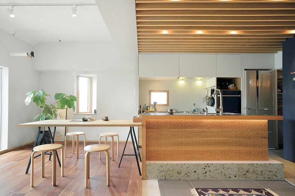 リノベーション会社「ハンズデザイン一級建築士事務所」
