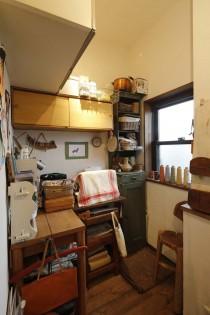 パントリー、キッチン小物、収納、スタイル工房