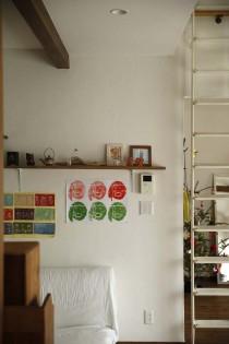 珪藻土、DIY、スタイル工房