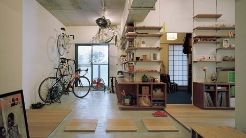 リノベーション会社「石井大吾デザイン室一級建築士事務所」