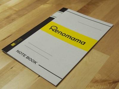 「リノベの最新情報」の「「リノままノート」を読んで、書き込めば、想いのままの住まいづくりが叶う!」