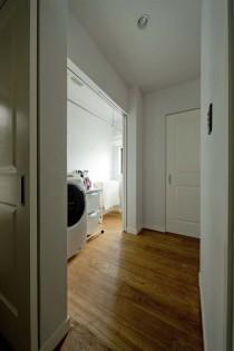 ドライルーム、洗濯、暮しやすさ、室内干し、グラデン