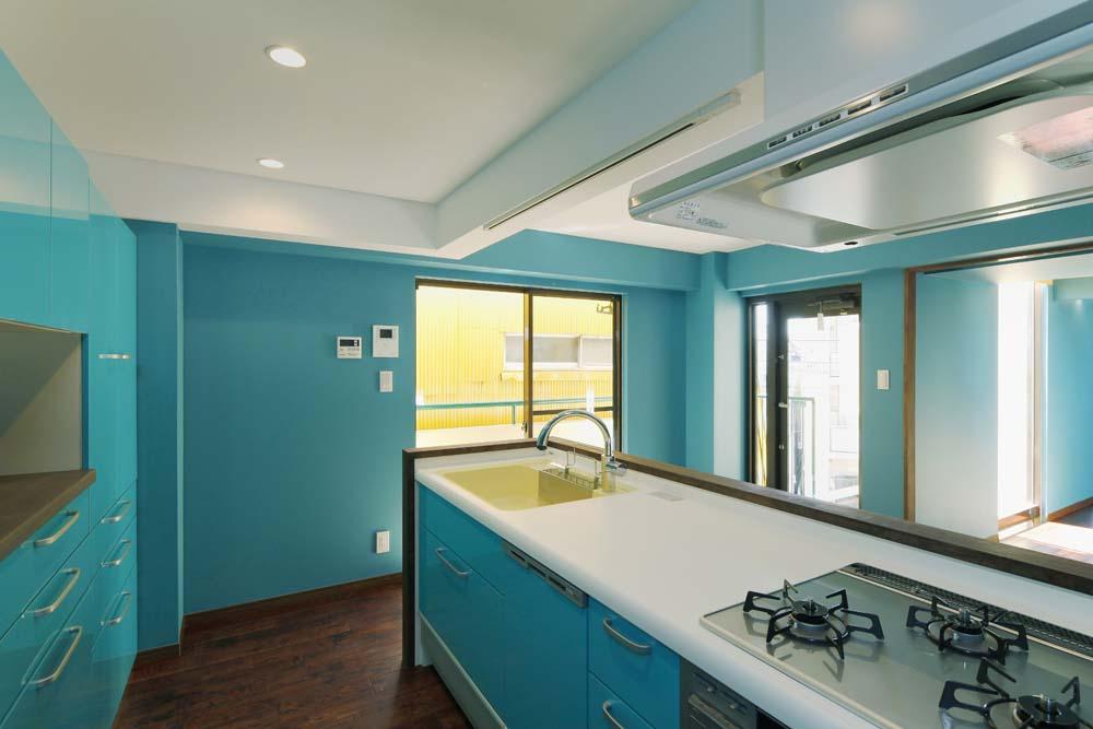 7x9 kitchen design