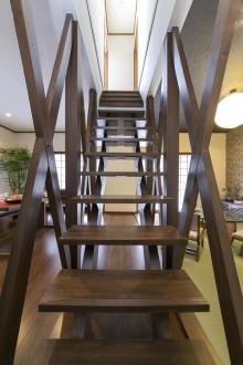 階段、RE住む、ベツダイ