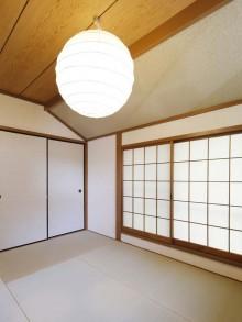 和室、畳、壁紙、スタイル工房