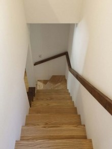 階段、リビングイン、動線、スタイル工房