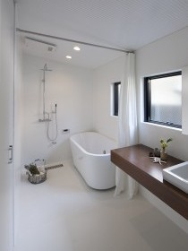 浴室、断熱改修、バス、リビタ
