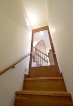 階段、珪藻土、スロープ、すむ図鑑