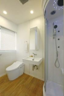 トイレ、バス、洗面台、スリーワンスタイル、すむ図鑑