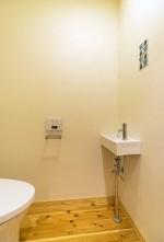 漆喰、壁、トイレ、消臭、QUALIA クオリア