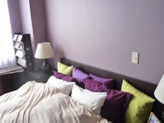 クロス、壁紙、寝室、ベッドルーム、ロクサ