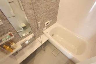 浴室、モダン、株式会社 アレックス