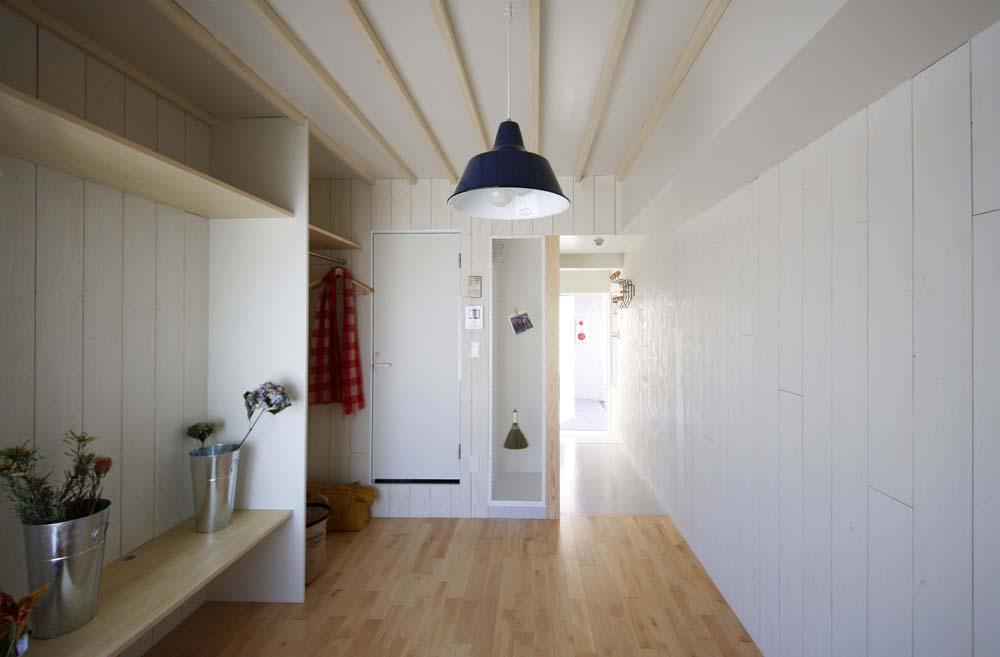 「Tsudou Design Studio(ツドウデザインスタジオ)」のリノベーション事例「賃貸で自分らしい部屋に住む」