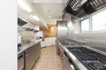 厨房、オフィス、キッチン、リノベーション東京