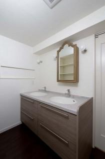 洗面室、脱衣所、バスルーム、すむ図鑑