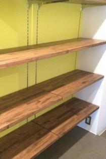 造作、収納、棚、靴、玄関、Style-J、住環境ジャパン