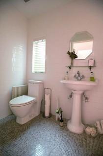 1階、トイレ、床、大理石、アンティーク、株式会社FILE、フィール