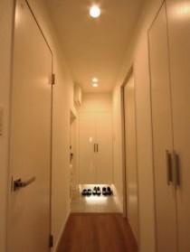 玄関、収納、靴、リノ・ステージ