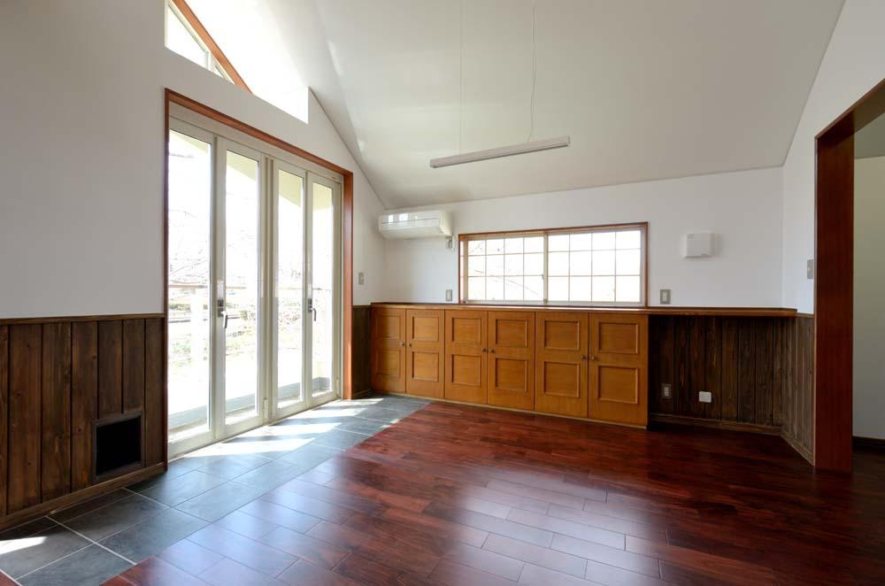 「One's Life ホーム」のリノベーション事例「「便利だけど昔からそこにあった家」をリノベテーマに」