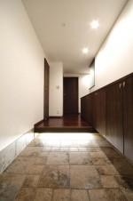 玄関、間接、照明、靴箱、シューズボックス、すむ図鑑