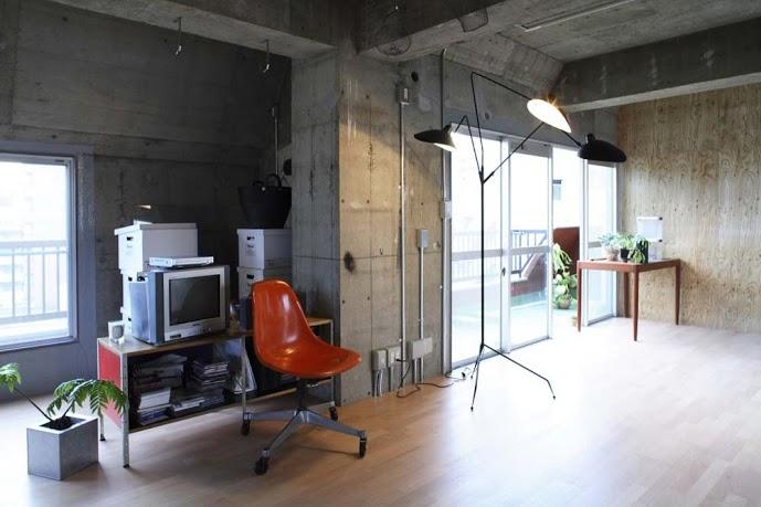 「リノベーション東京」のリノベーション事例「こだわりで叶えるオリジナル男前空間を堪能」