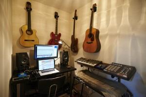 防音、楽器、収納、音楽、Renomama 、リノまま