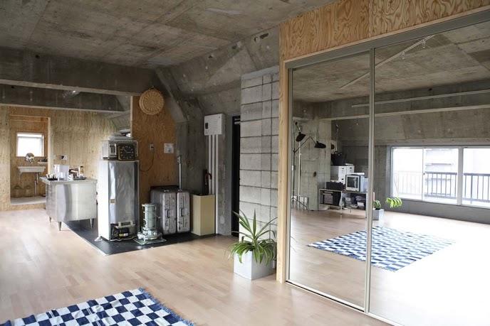 無垢、フローリング、床材、自然素材、リノベーション東京