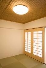 和室、スライド、ドア、間仕切り、リノベーション東京