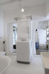 水廻り、浴室、バスタブ、トイレ、スタイル工房