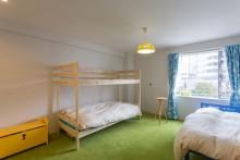 子供部屋、キッズルーム、飾り窓、中古、マンション、リノベーション、D-LINE