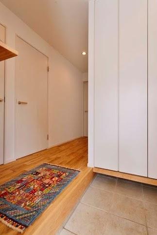 玄関、収納、入り口、スタイル工房