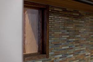 アンティーク、木枠、ガラス、小窓、グラデン、GLLADEN