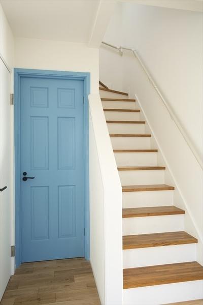 建具、ドア、カラー、無垢、フローリング、ハウズライフ