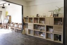 梁、寝室、IKEA、収納、床暖房、横田満康建築研究所