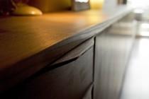 造作、家具、引き出し、リノベーション、マンション、グラデン