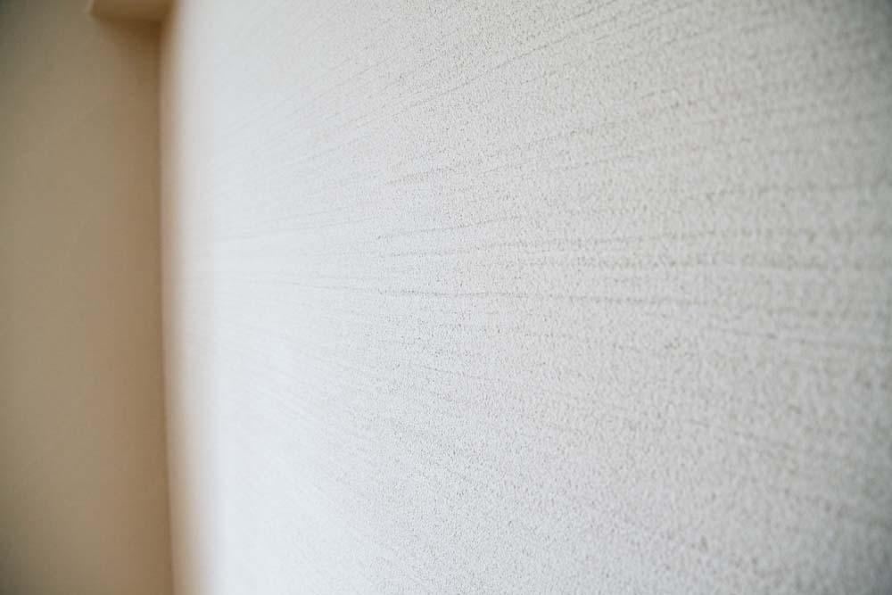 壁、珪藻土、塗り壁、自然素材、マンションリノベーション、駿河屋