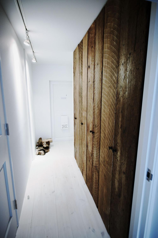 アンティーク材、木材、収納、クローゼット、ナイン株式会社
