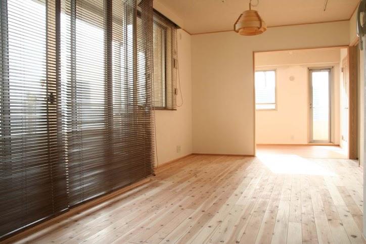 「株式会社駿河屋」のリノベーション事例「こだわりの自然素材・天然素材を使った癒される家」