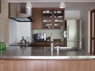 「スタイル工房」のリノベーション事例「南国のリゾートホテルのような心地よい風を感じられる家」