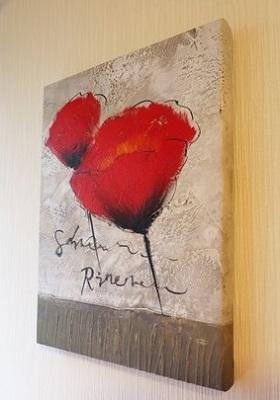 絵画、異装飾、ベッドサイド、寝室、プライベート、マンション、リノベーション、リフォーム、リノステージ