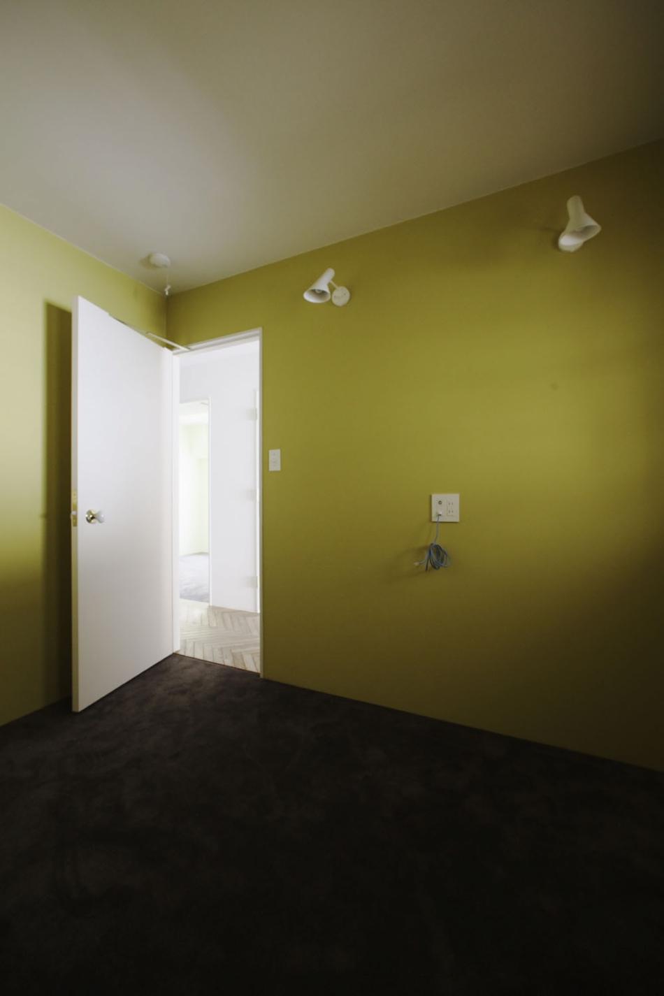 ウォール、カラー、壁、壁色、ナイン、9