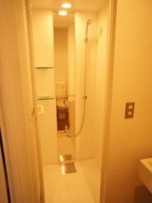 廊下、水回り、マンション、ワンルーム、東京リノベ